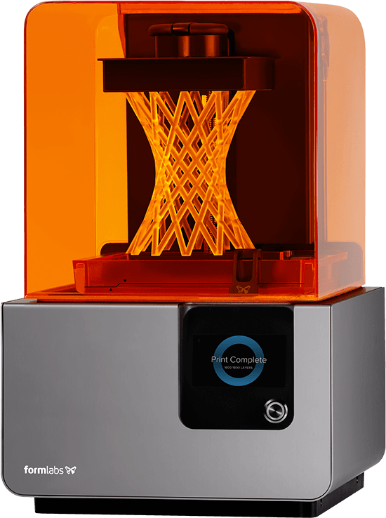 FORM 2 SLA 3D Printer