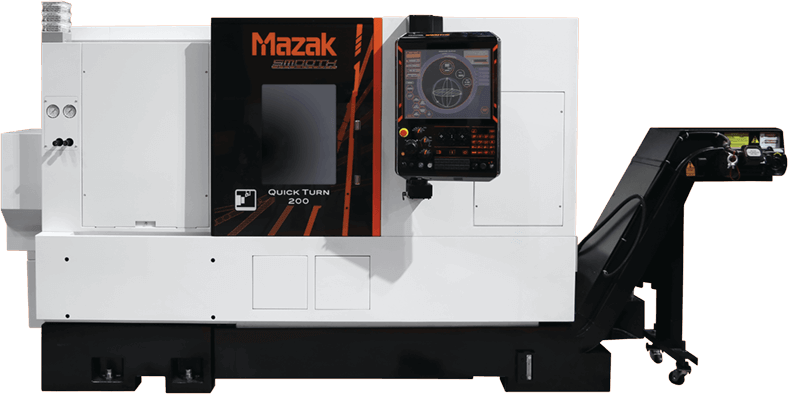 Mazak QUICK TURN 200 Turning Center